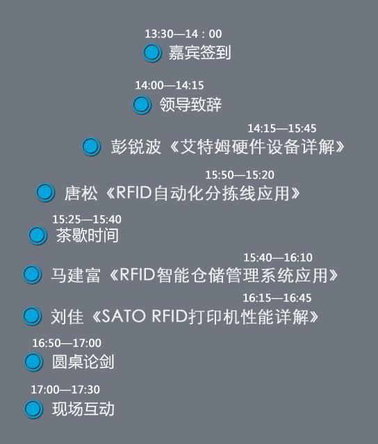 诚邀参加2015艾特姆(AITGM)集团企业内部产品发布会