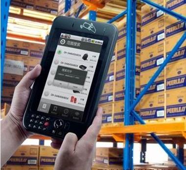 超高频RFID系统远距离识别的组成及优势介绍