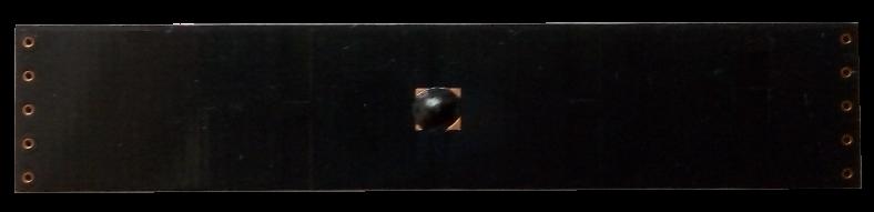 GM-28 超高频PCB抗金属标签