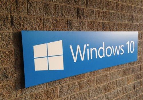 Windows 10给微软在物联网战斗的机会