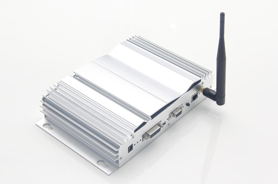 超高频四通道固定式读写器