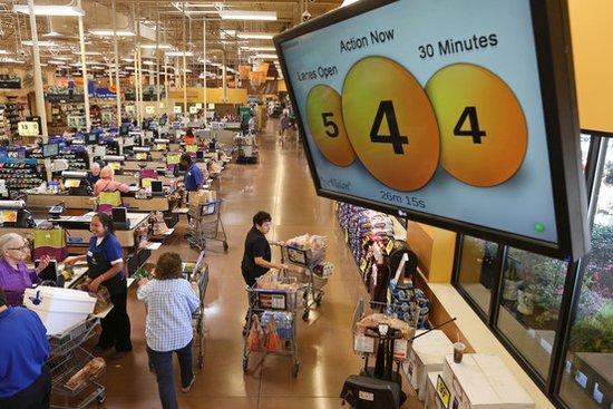 零售商RFID应用