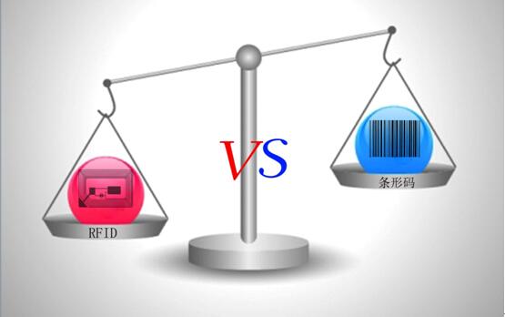 RFID技术与条形码系统在应用中的比较