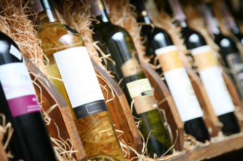 超高频读写器在葡萄酒防伪领域的应用案例