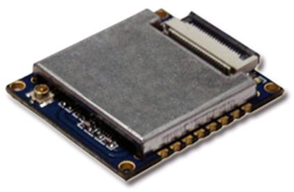基于PR9200高集成芯片嵌入开发的超高频RFID读写器模块
