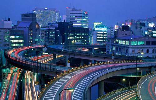 超高频RFID技术在低碳智能交通中的应用