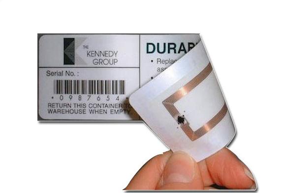 超高频RFID技术与条形码技术在部分领域的应用对比