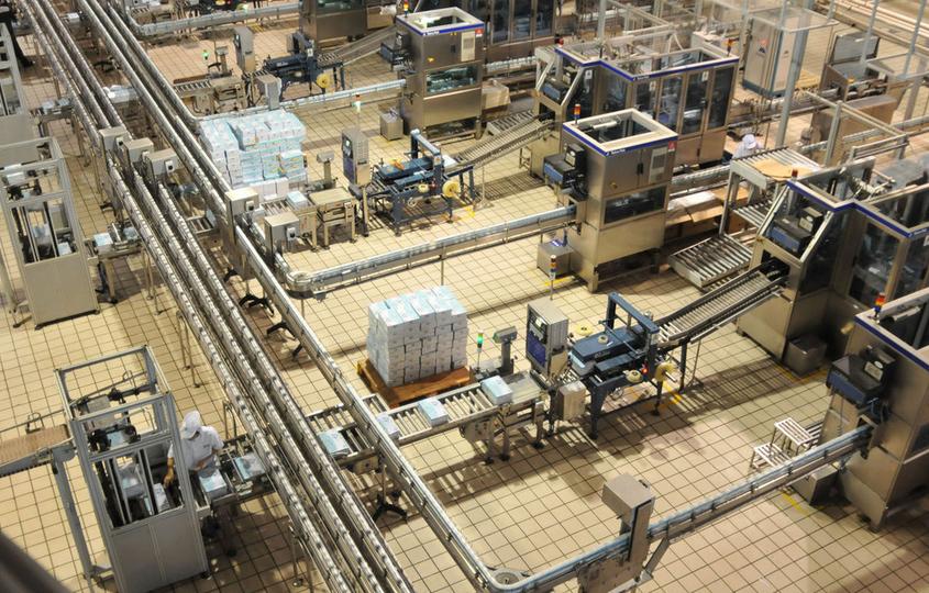 如何让超高频读写器在金属环境下可持续正常工作?