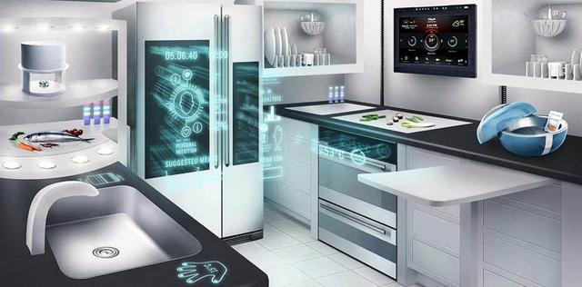 物联网新技术就在2025年或达到爆点