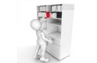 图书管理系统演示视频